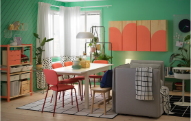 IKEA UK - Dining Room